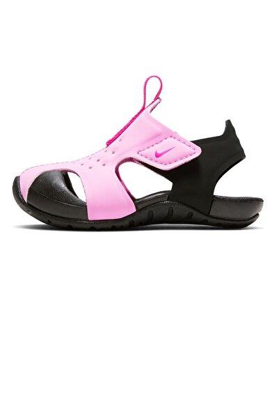 Nike Kids Kız Bebek Pembe  Sandalet 943827-602
