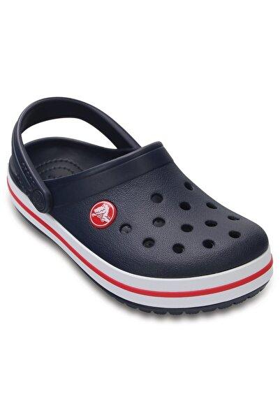 Crocs Kids Çocuk Lacivert Crocband Sandalet Cr0384