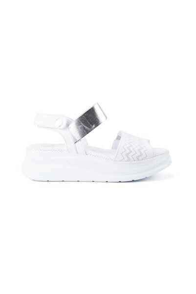 Mammamia Mamma Mia S1495 Kadın Sandalet