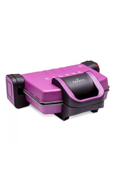 Karaca Future Granit Tost Makinesi Violet