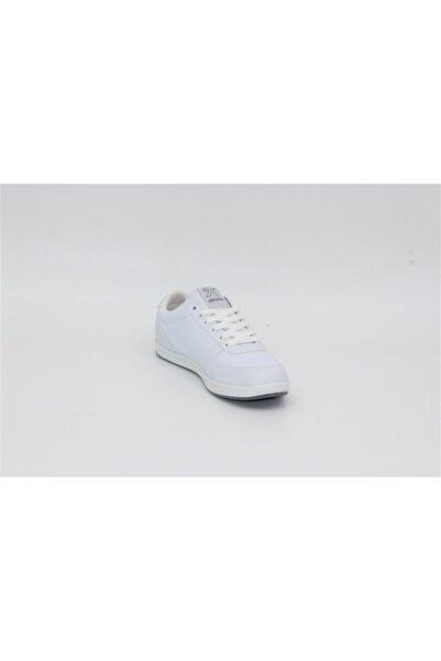 Venuma Unisex Beyaz Spor Ayakkabı