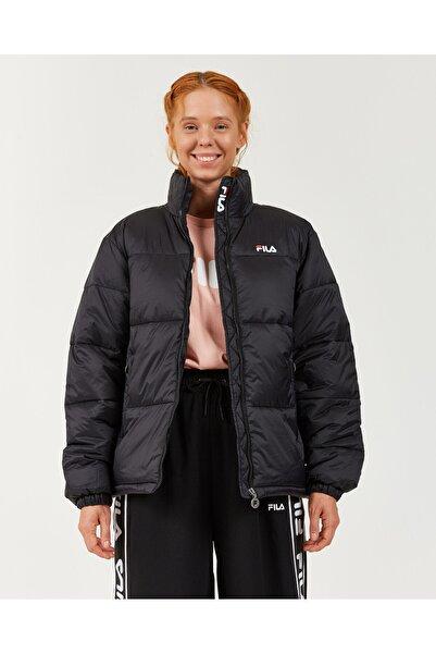 Fila Kadın Siyah Ceket