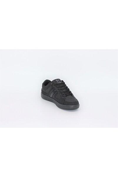 Venuma Kadın Siyah Spor Ayakkabı