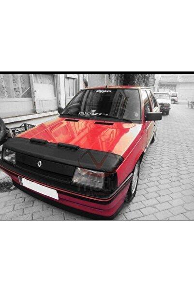 Atakent Hobi Renault R9 Broadway Lüx Kaput Koruyucu