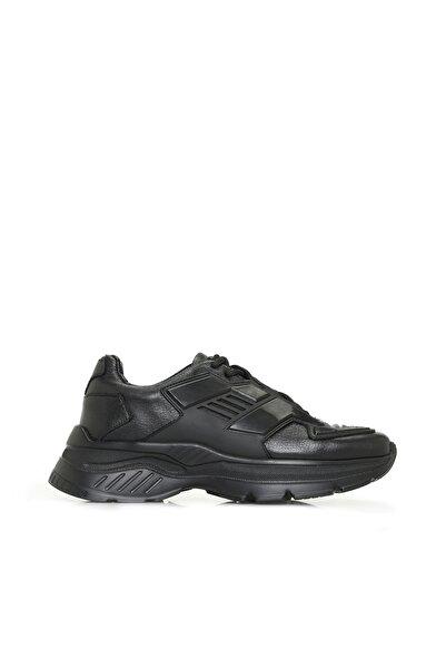 Dıvarese Kadın Siyah Sneaker 5024736