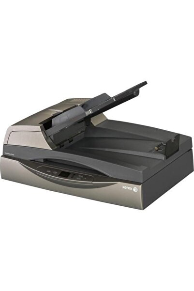 Xerox Documate 3640 Scanner Tarayıcı