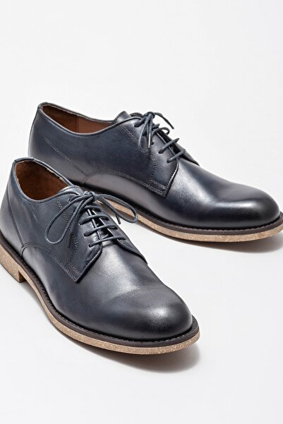 Elle Shoes Granat Erkek Casual Ayakkabı 20KKS2128