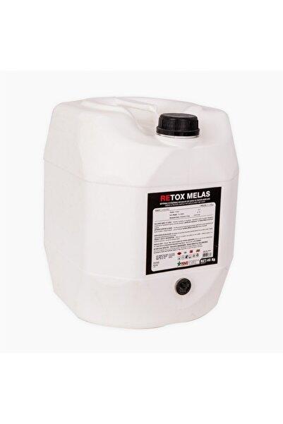 arzuman Retox Melas Iştah Açıcı Hayvan Yem Katkı Maddesi-40 Kg