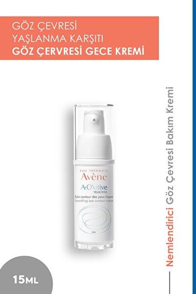 Avene A-Oxitive Yaşlanma Karşıtı Göz Çevresi Kremi 15 ml Ave208214