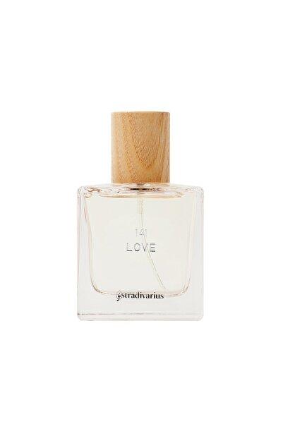 Stradivarius Kadın Love Eau De Toilette 00943056