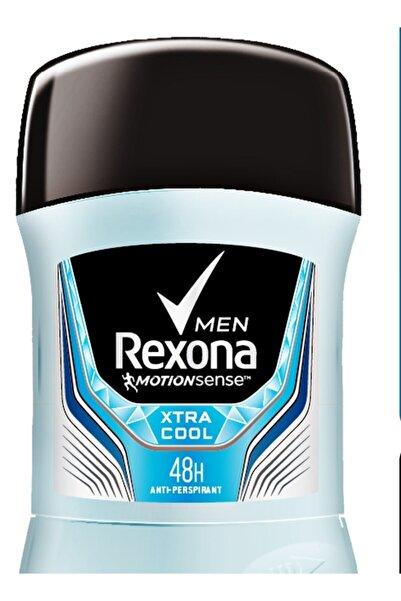 Rexona Stick Men Invisible Extra Cool  Edp 50 ml Erkek Deodorant 869063787