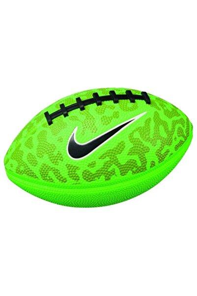 Nike Spin 4.0 Mini Amerikan Topu Yeşil