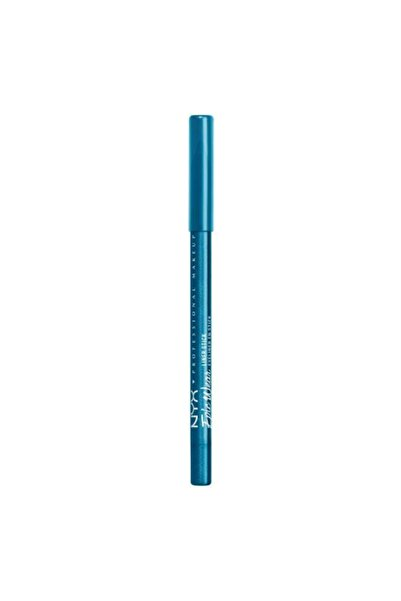 NYX Professional Makeup Epıc Wear Lıner Stıcks Turquoıse St Eyeliner 800897207533