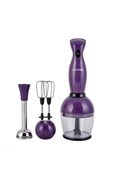 Cookplus Midimix Blender Set 5501 Violet