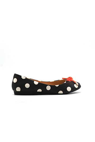 Baby Care Kadın Siyah Günlük Ayakkabı Cs-2590