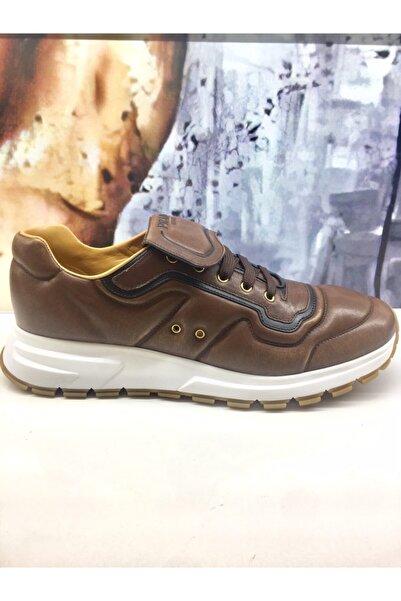 Prada Erkek Derı Sneaker
