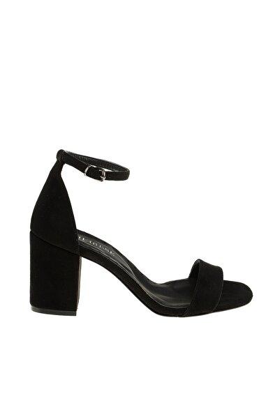 Dıvarese Kadın Siyah Sandalet 5021247