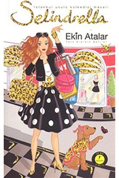 Artemis Yayınları Selindrella & Istanbul Usulü Külkedisi Masalı (cep Boy)