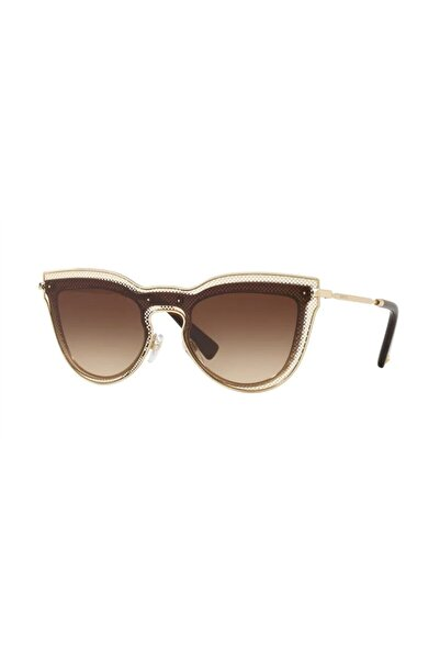 Valentino Va 0va2018 300313 33 G Ekartman Kadın Güneş Gözlüğü