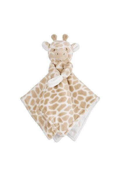 Carter's Zürafa Peluş Bej