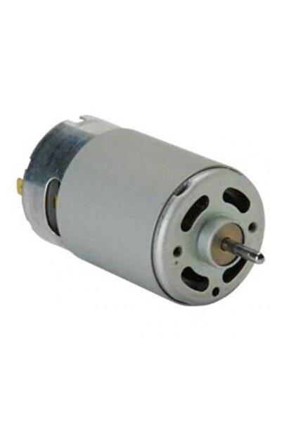 Bosch 12 Volt Şarjlı Matkap Motoru Dc Motor