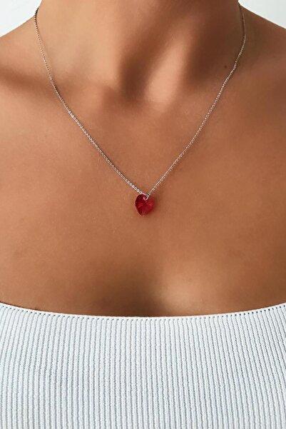 Toms Jewelry Kadın Gümüş Çelik Kolye Tmj30390-490-c