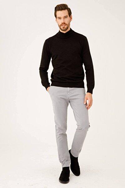İgs Erkek Gri Dynamic Pantolon