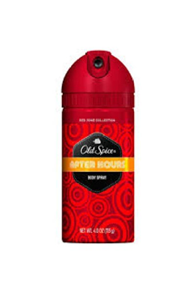 Old Spice After Hours 113gr Deodorant Sprey
