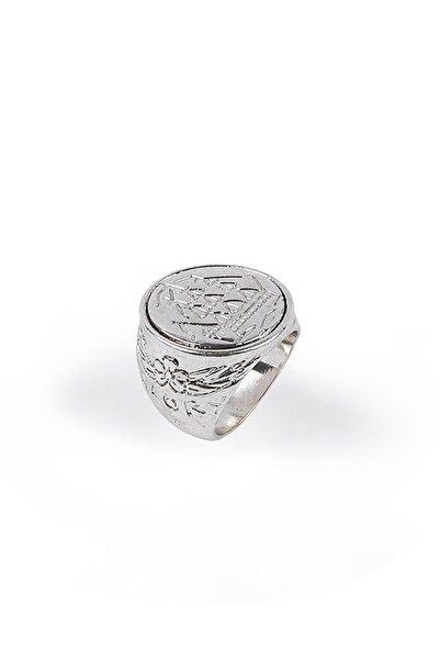 Twist Kadın Metalik Yüzük TS1200060033122