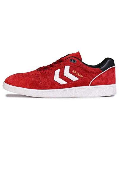 HUMMEL Unisex Kırmızı Sneaker 208698-3062