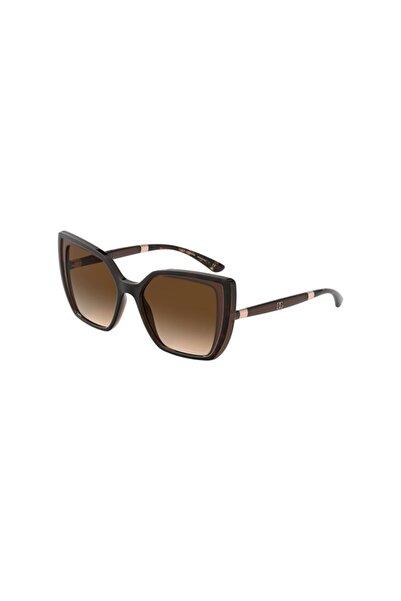 Dolce Gabbana 6138 3185/13 55 Kadın Güneş Gözlüğü