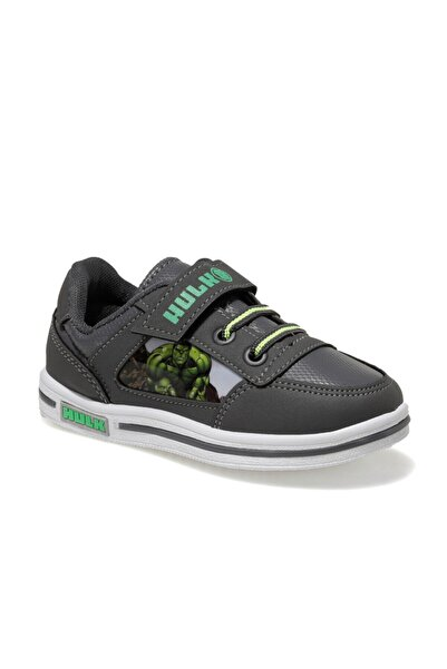 AVENGERS Erkek Çocuk Gri Ayakkabı
