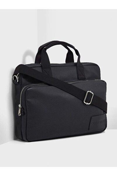 Calvin Klein Pebble Essentıal Busıness Bag