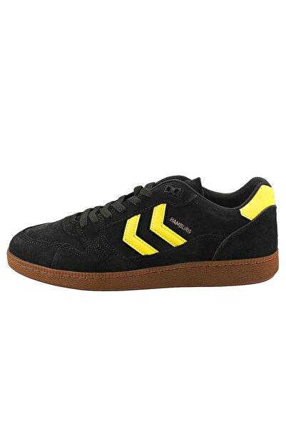 HUMMEL Unisex Siyah Ayakkabı