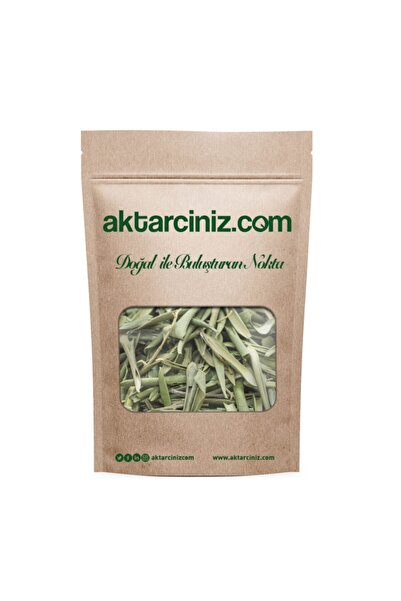 AKTARCINIZ Zeytin Yaprağı 250 Gram
