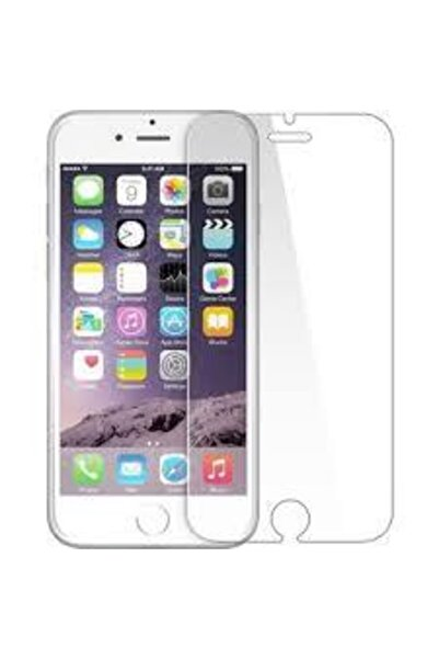 Penguen Iphone 7 Kırılmaz Cam
