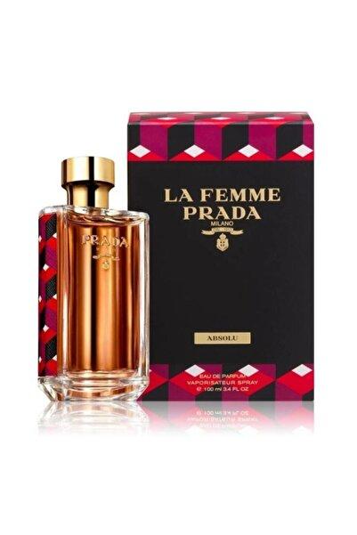 Prada La Femme Absolu Edp 100 Ml Kadın Parfüm