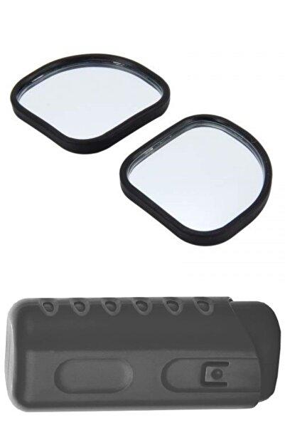 Transformacion 360 Derece Kör Nokta Aynası Organizer Box Seti 428662