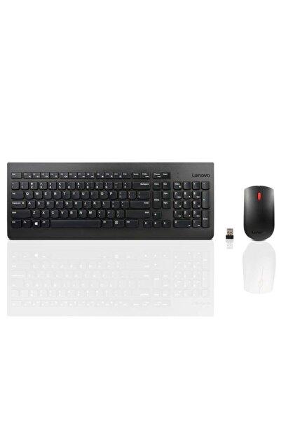 LENOVO Gx30z91076 510 Kablosuz Klavye Mouse Set