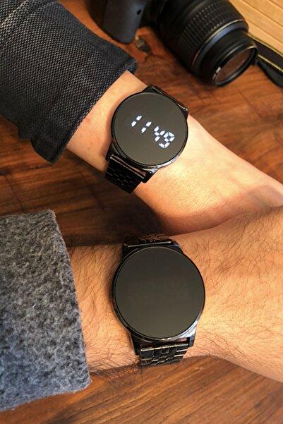 WatchArt Ugwatch Dijital Çift Saat