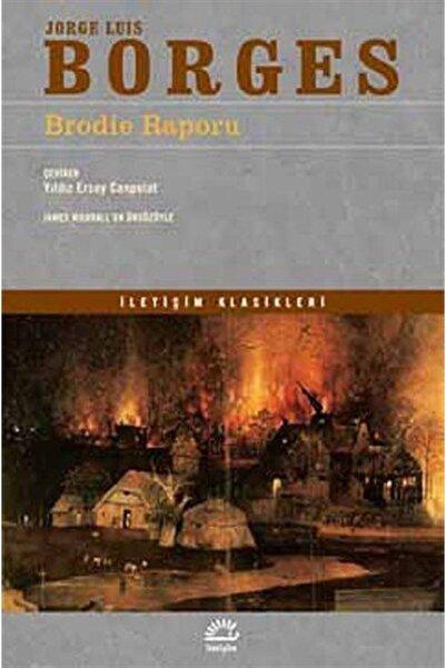 İletişim Yayınları Brodie Raporu