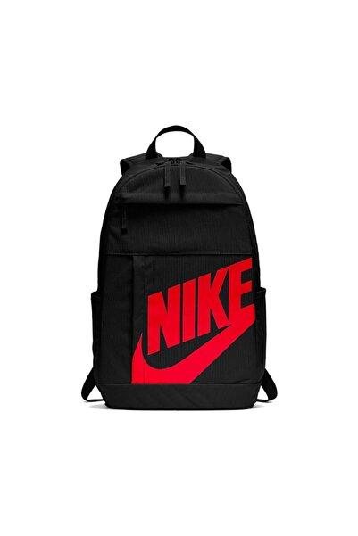 Nike Unisex Siyah Elemntl Backpack Sırt Çantası Ba5876-010