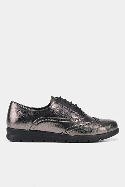 Hotiç Platin Yaya Kadın Günlük Ayakkabı