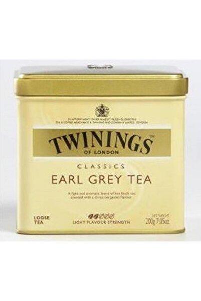Twinings Earl Grey Tea 200gr