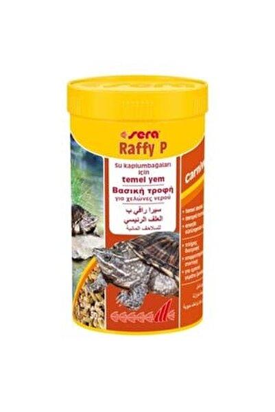 Raffy P Kaplumbağa Yemi 250ml 50gr