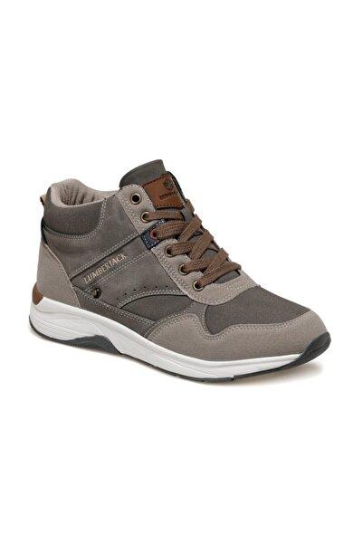 lumberjack Raptor T Kum Rengi Erkek Sneaker Ayakkabı