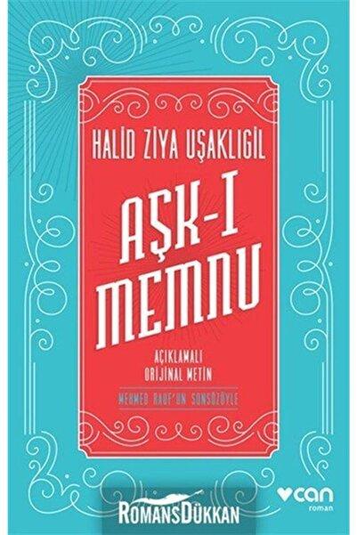 Can Yayınları Aşk-ı Memnu - Açıklamalı Orjinal Metin