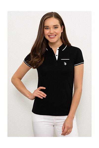 U.S. Polo Assn. Kadın T-Shirt G082GL011.000.937500