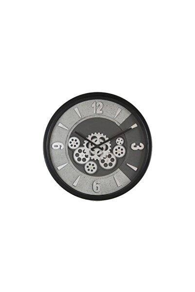 BİEV  Sa1023-çarklı Duvar Saati 46 Cm