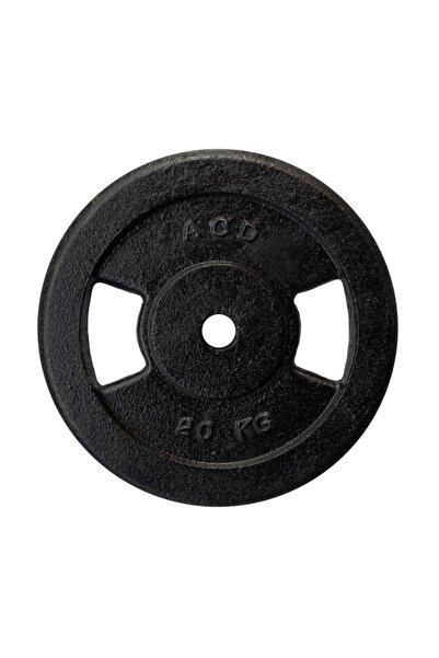 ACDSPOR 20 Kg Demir Döküm Halter Plaka